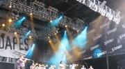 Sziget Metal Stage